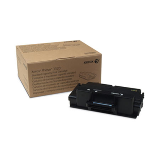 Picture of XEROX Toner 106R02304 BLACK, PHASER 3320, DMO, 5000 stranica