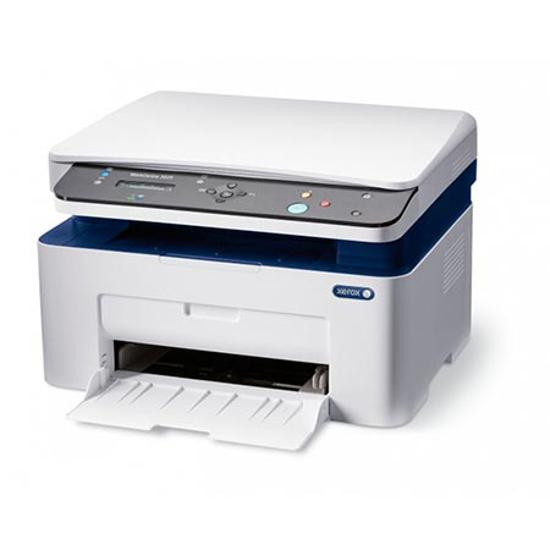 Picture of Printer Xerox Workcentre 3025V_BI laser A4 26PPM USB WIRELESS COPY/PRINT/SCAN DMO