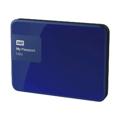 "Picture of EXT.HDD 2TB, WDBBKD0020BBL-EESN-EESN MyPassport Ultra, Blue, USB 3.0, 2.5"""