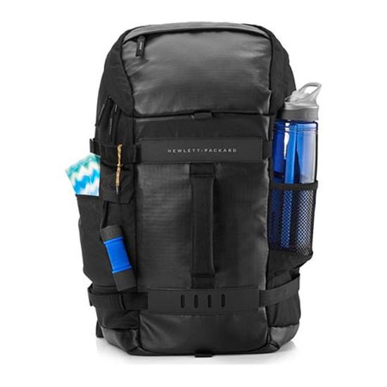 "Picture of HP ruksak do 15,6"", Odyssey Sport, grey black, L8J88AA"