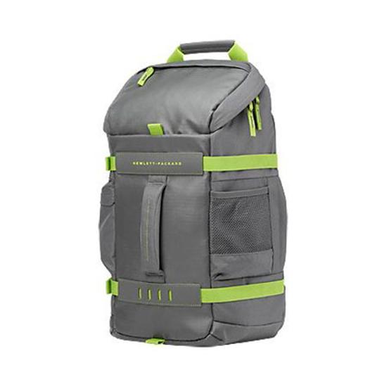 "Picture of HP ruksak do 15,6"", Odyssey Sport, grey green, L8J89AA"