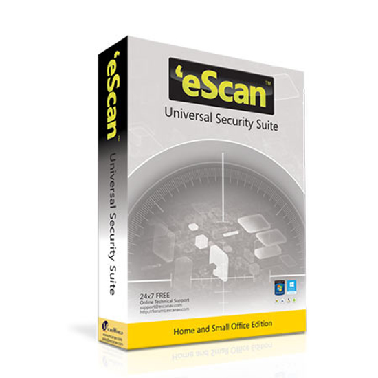 Picture of Escan for univer. product 12 mjeseci + 3mj. GRATIS