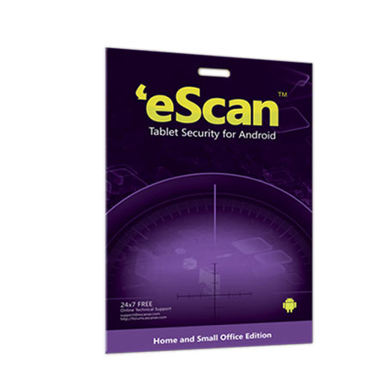 Picture of Escan tablet security za android 12 mjeseci + 3mj. GRATIS