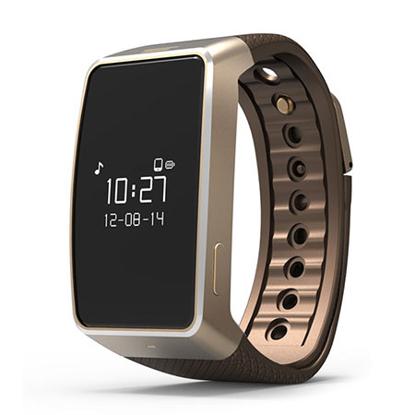 Slika od MyKronoz Smartwatch ZeWatch3 KRZEWATCH3 PINK GOLDPametni Sat