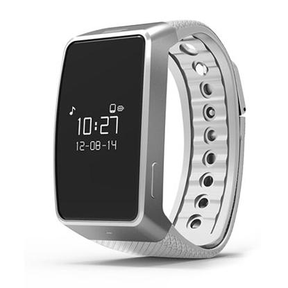 Slika od MyKronoz Smartwatch ZeWatch3 KRZEWATCH3 WHITE SILVER Pametni Sat