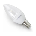 Picture of LED sijalica ESPERANZA, C37 LENS E14 5W, warm white, A+, 430 lm, ELL121