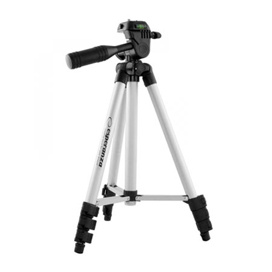 Picture of Teleskopski Tripod Stativ ESPERANZA CEDAR, do 106 cm, za fotoaparat, +torba, EF108