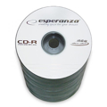 Picture of CD-R ESPERANZA SILVER, 700MB, 80min, 52X, Spindle, 100 kom, 2001