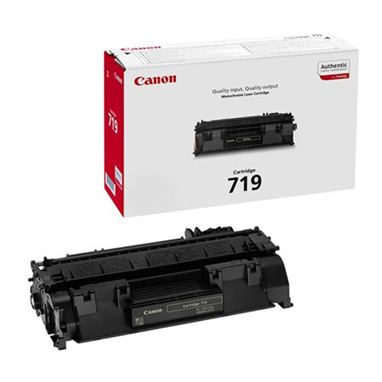 Picture of Toner Canon CRG719 , za MF6140