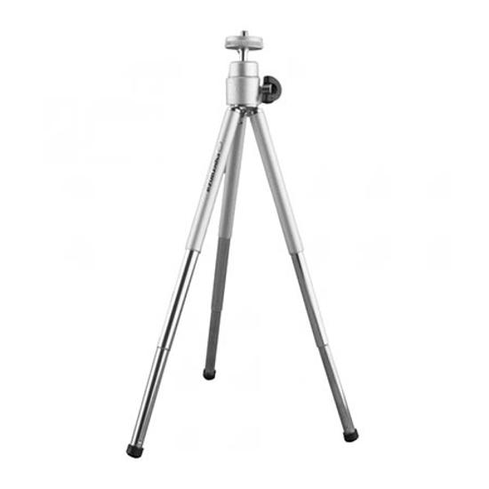 Picture of Mini Telskopski Tripod Stativ ESPERANZA ALDER, 150-290mm. 0,5kg, 3 nivoa, EF106