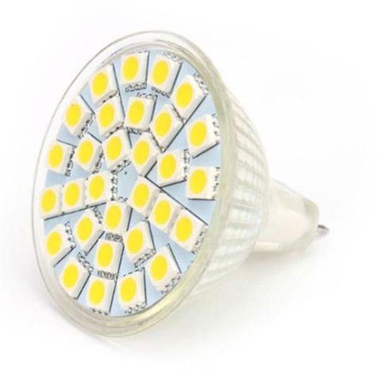 Picture of LED sijalica ESPERANZA, MR16, 5W, A+, 480 lm, ELL107