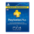 Picture of Sony Plus Card 365 Days