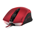 Picture of Miš SPEEDLINK LEDOS Gaming, red, red LED, 3000dpi, dpi switch, sniper function, SL-6393-RD