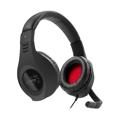 Picture of Slušalice sa mikrofonom SPEEDLINK CONIUX Stereo za PS4, black, SL-4533-BK