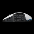 Picture of Miš ROCCAT Nyth - Modular MMO Gaming, White ROC-11-901