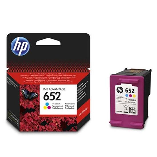 Picture of Tinta HP F6V24AE HP 652 COLOR,za HP
