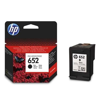 Slika od Tinta HP F6V25AE HP 652 CRNA,za HP