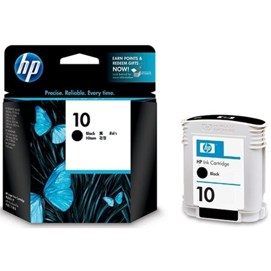 Picture of Tinta HP C4844A ,HP 10,CRNA