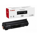 Picture of Toner Canon CRG 737 ,9435B002AA