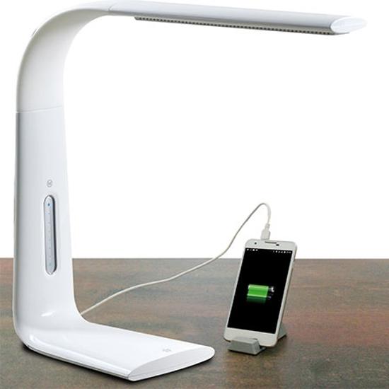 Picture of MEDIACOM Led lampa LAMP3USB USB/Punjač 2700-4500 K