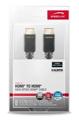 Picture of HDMI kabl SPEEDLINK, HDMI to HDMI High Speed HDMI, 3m, SL-1712-BK-300