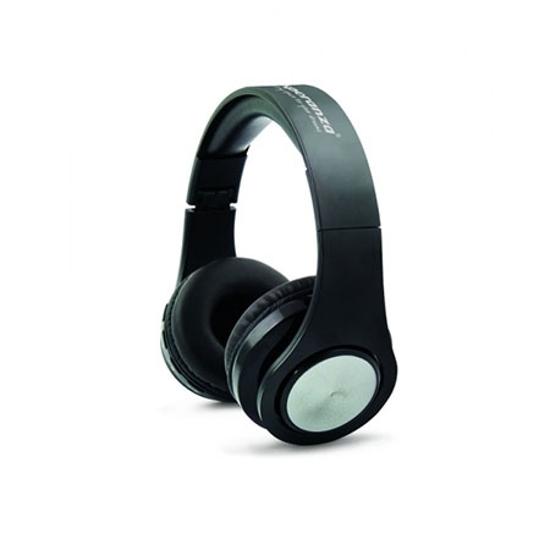 Picture of Slušalice sa mikrofonom ESPERANZA BLUETOOTH, flexi, handsfree black, EH165K