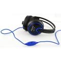 Picture of Slušalice sa mikrofonom ESPERANZA HORNET blue, EH153B