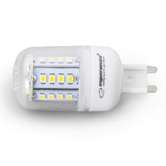 Picture of LED sijalica ESPERANZA, LED G9 CORN 5W, ELL123