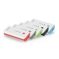 Picture of PowerBank ESPERANZA ELECTRON, 5200mAh, WHITE/BLACK, EMP104WK