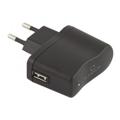 Picture of USB punjaci + microUSB kabl TITANUM, 3in1 set, DC 12-24V, AC 100-240V, out 5V/0,8A, TZ106