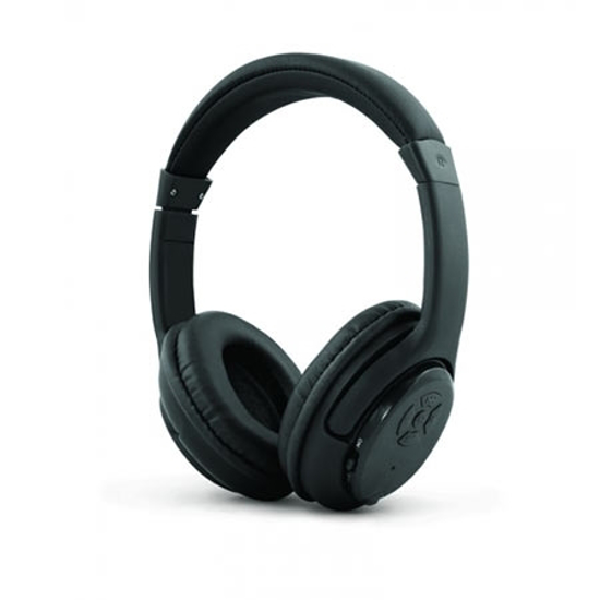 Picture of Slušalice sa mikrofonom ESPERANZA LIBERO, bluetooth, handsfree black, EH163K