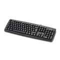 Picture of Tastatura GENIUS KB-06XE, PS/2, BiH, black, 31300662114
