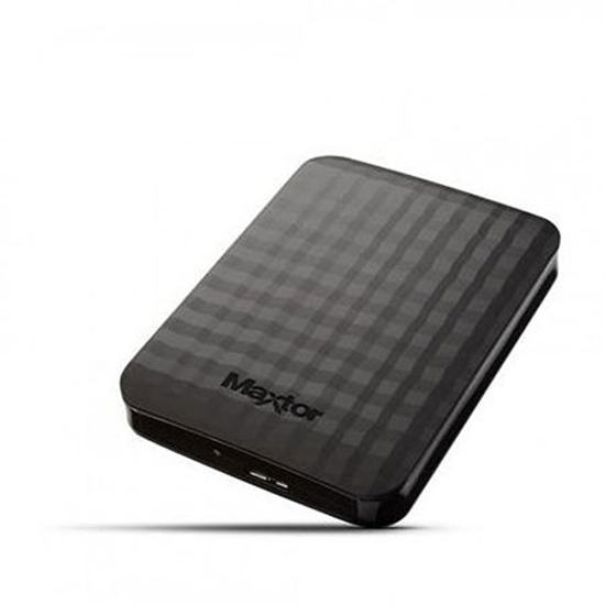 """Picture of EXT.HDD 500GB MAXTOR/SEAGATE  2.5"""" USB3.0¸STSHX-M500TCBM3"""