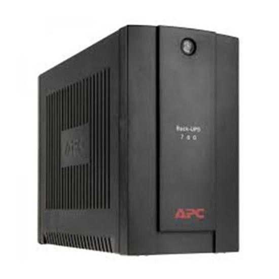Picture of UPS APC BX700U-GR, 390W, Line interactive AVR, USB