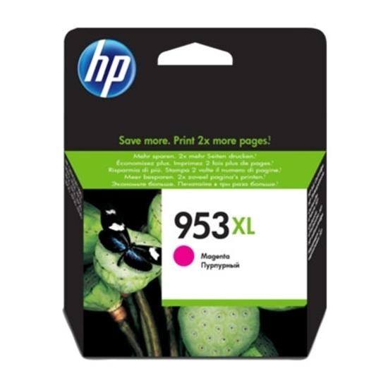 Picture of Tinta HP F6U17AE HP 953XL MAGENTA