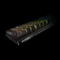 Picture of Tastatura mechanical frameless ROCCAT Suora FX, RGB Illuminated, Gaming US Layout ROC-12-251
