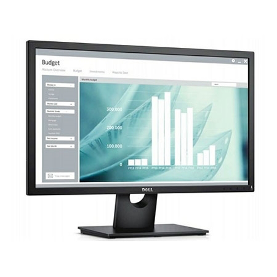 """Picture of Monitor Dell E2417H-56 23.8"""" (16:9), IPS LED DisplayPort, VGA , 3H, 1920x1080, 100"""