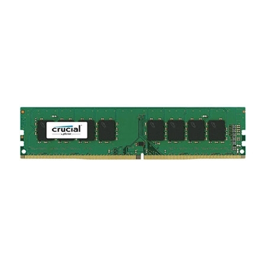 Picture of Crucial 4GB  1X4GB DDR4  CT4G4DFS824A 2400MHZ