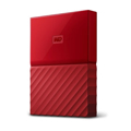 Picture of EXT.HDD 1TB WDBYNN0010BRD-WESN MY PASSPORT  RED  5400 RPM,8MB