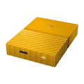 """Picture of EXT.HDD 2TB, ,WDBYFT0020BYL-WESN  MyPassport  yellow, USB 3.0, 2.5"""""""
