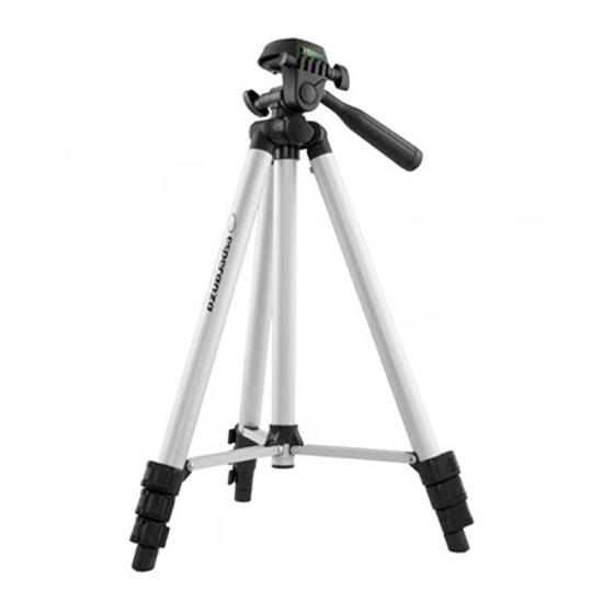Picture of Teleskopski Tripod Stativ ESPERANZA CYPRUS, do 128 cm, za fotoaparat, +torba, EF109