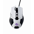 Picture of Miš GEMBIRD MUSG-04, USB, optical, gaming, programmable, 8-button, full ergonomic, white-black, 3200