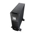 Picture of UPS GEMBIRD EG-UPSRACK-13, Rack UPS, 3000 VA, black 1800W, AVR, USB, LCD display
