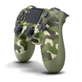Picture of Sony PS4 Dualshock Controller v2 Green Camo