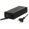 Picture of Univerzalni adapter za notebok MEDIACOM 120W M-ACNBU120