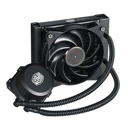 Slika od Cooler Master CPU Liquid Cooler MasterLiquid Lite 120 AM4 support