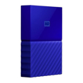 """Picture of EXT.HDD 2 TB,WDBYFT0020BBL-WESN  MyPassport BLUE USB3.0 2,5"""""""