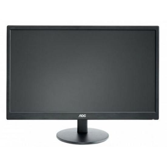 Picture of Monitor AOC M2470SWDA2   23,6  D-Sub i DVI  1920x1080 60HZ