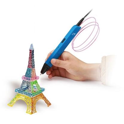 Slika od 3D olovka GEMBIRD, ABS/PLA punjenje 1,75 mm, 3DP-PEN-01