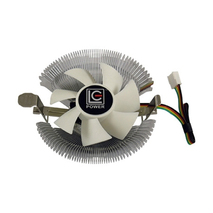 Slika od CPU hladnjak LC-Power Cosmo Cool LC-CC-85, AMD and Intel CPU soc. support